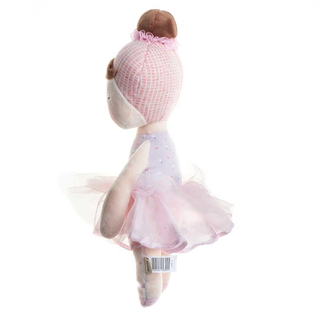 Mini Doll Metoo Ângela Lai Ballet Rosa