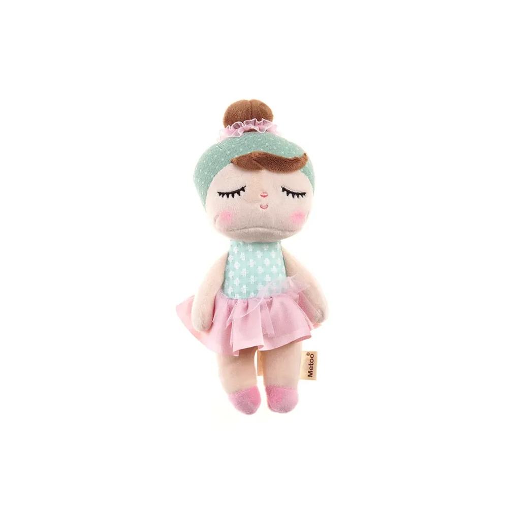 Mini Doll Angela Lai Ballet Verde