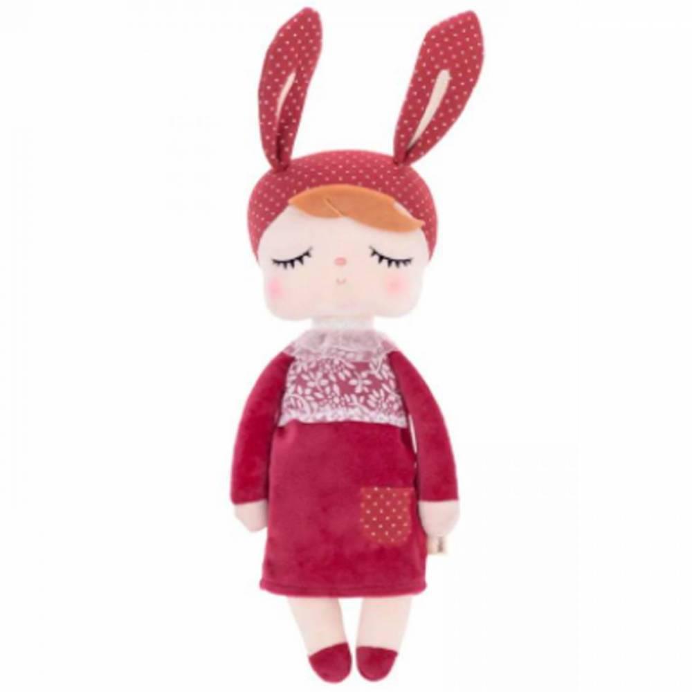 Mini Doll Metoo Ângela Bordô