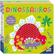 Na ponta dos dedos: Dinossauros