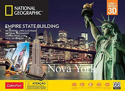 Nova York, Empire State Building