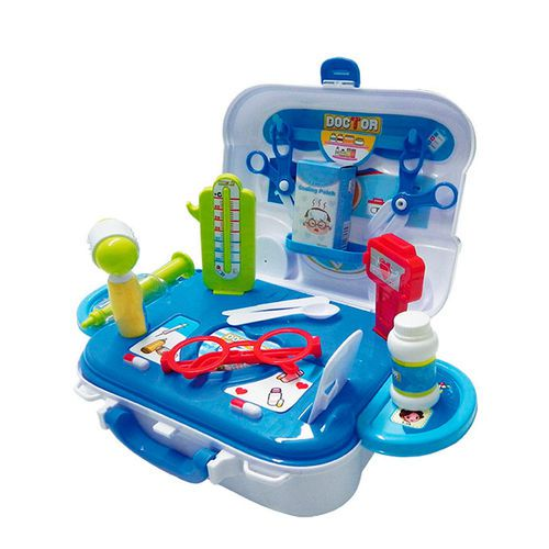 Playset Doctor