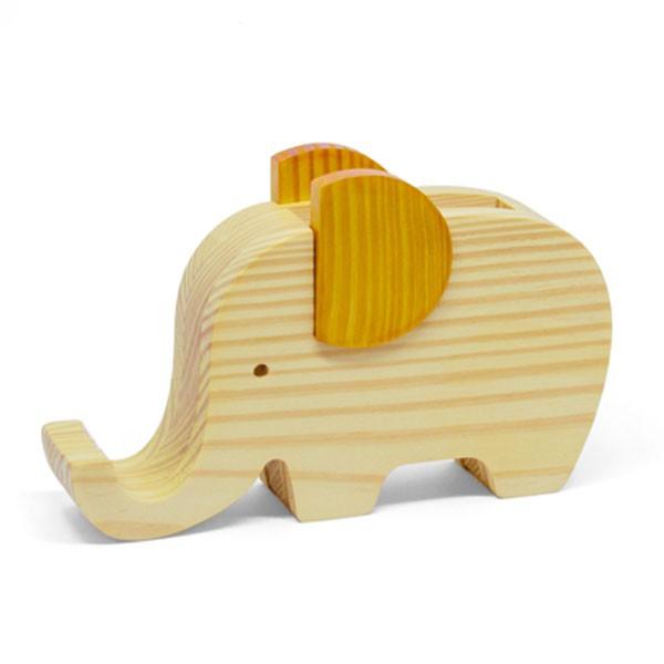 Porta Lápis Elefante Teodoro