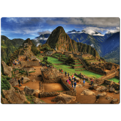 Quebra-Cabeça Machu Picchu 500 peças