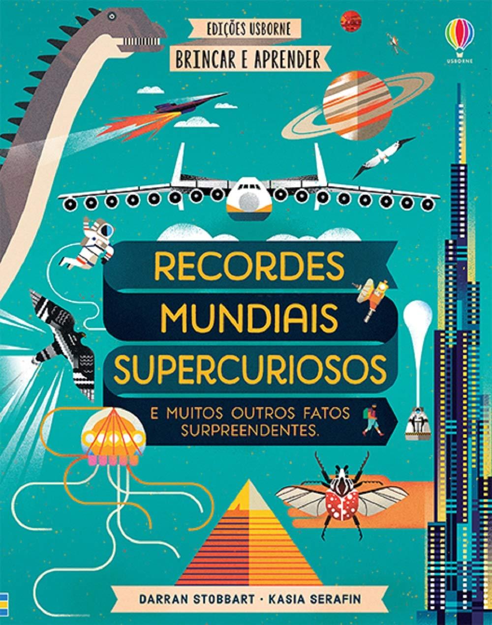 Recordes Mundiais - Super Curiosidades