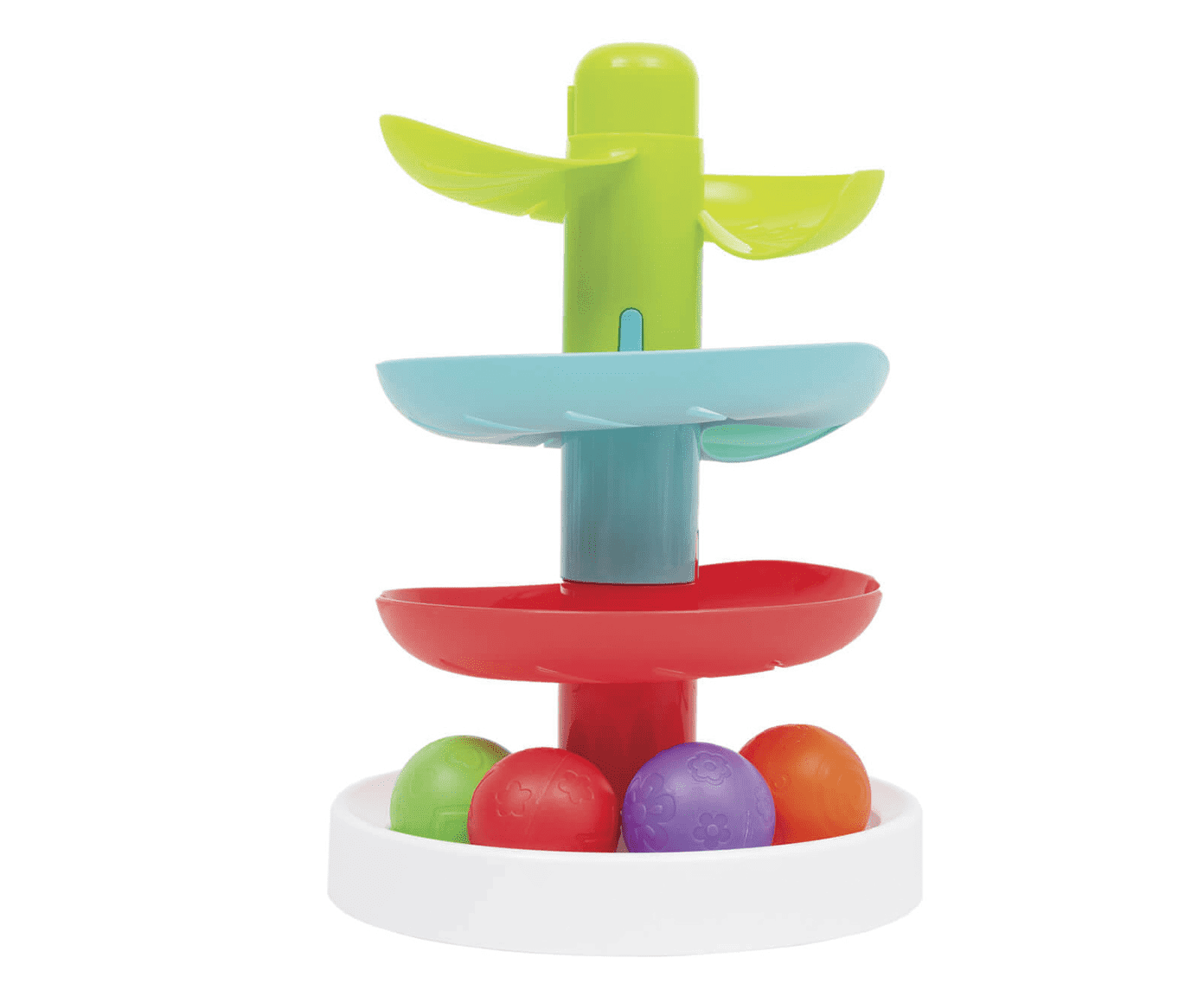 Torre Espiral de Bola