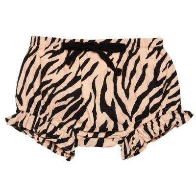 BLOOMER CAMBRAIA ANIMAL PRINT