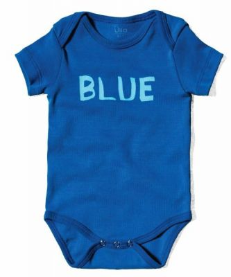 BODY BLUE
