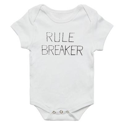 BODY RULE BREAKER