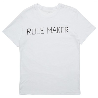 CAMISETA PAI RULE MAKER