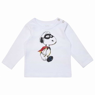 CAMISETA SUPER SNOOPY