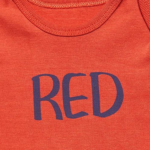 BODY RED