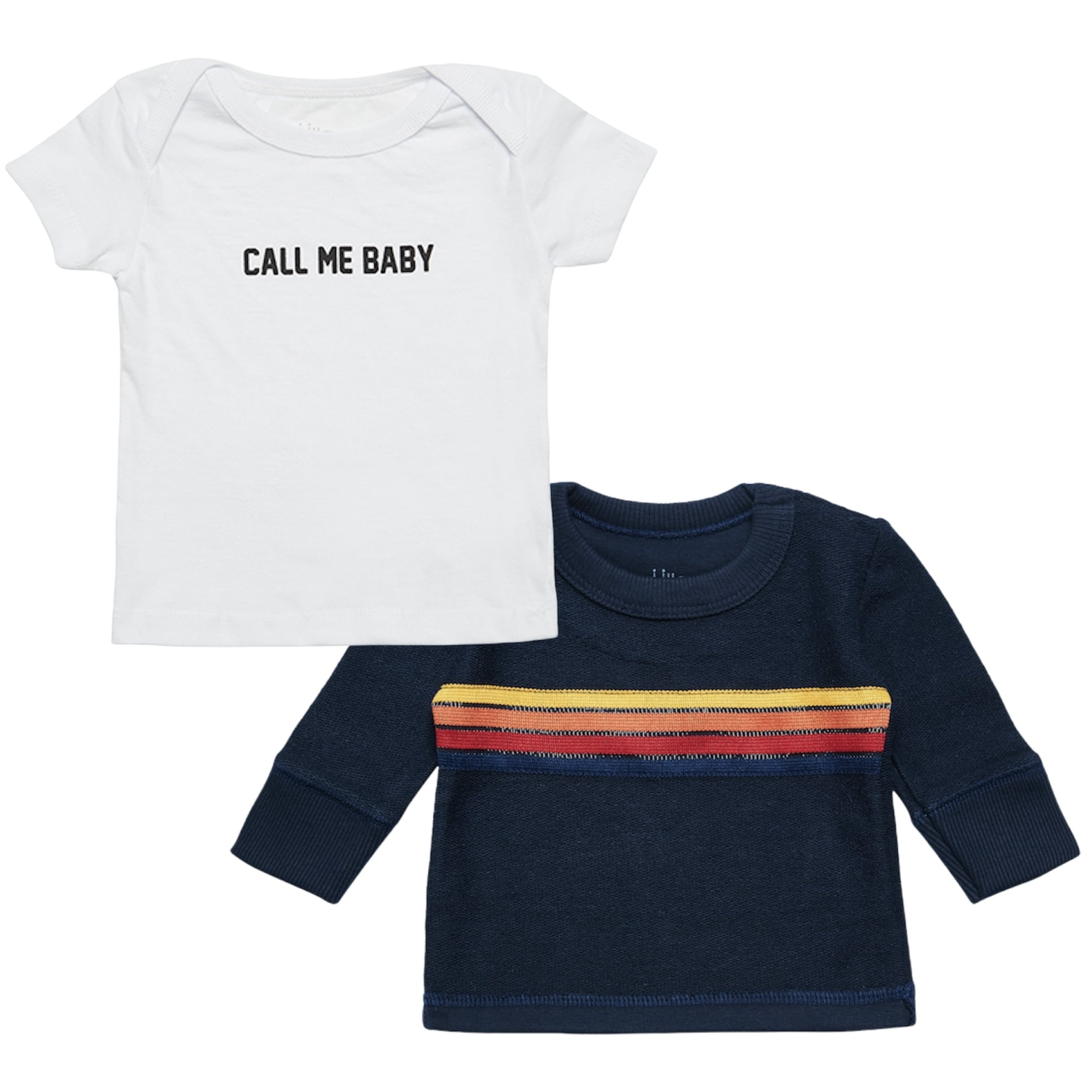 KIT MOLETOM NASCAR + CAMISETA CALL ME BABY