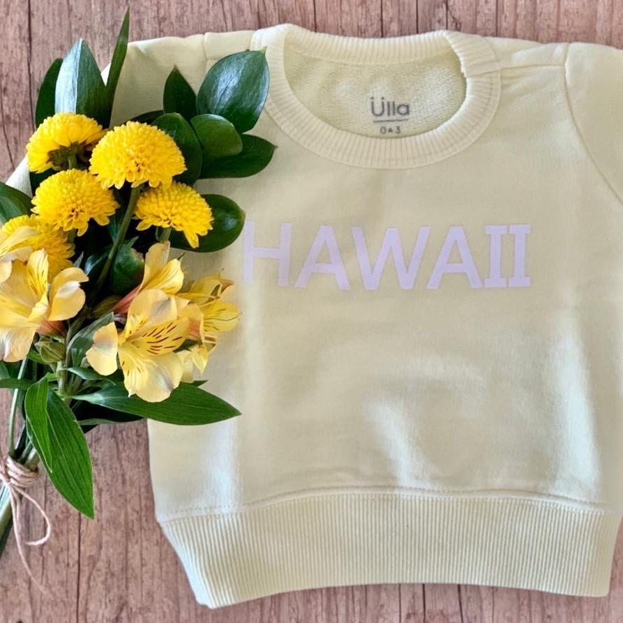 MOLETOM HAWAII