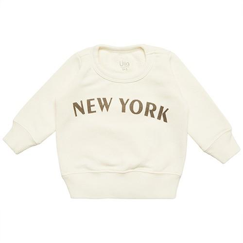 MOLETOM NEW YORK