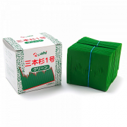 BARAN - GRAMA DECORATIVA PARA SUSHI C/ 1000 FOLHAS