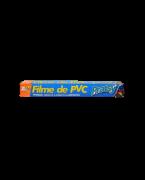 FILME PVC PRATSY 30M X 28 CM