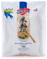MACARRÃO BIFUM ORIENTAL - 500 G
