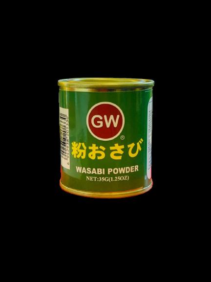 Wasabi Raiz Forte Wasabi powder - GW 35g