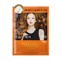 Amore Pacific Mise En Scene Damage Clinic Mask Pack 15ml