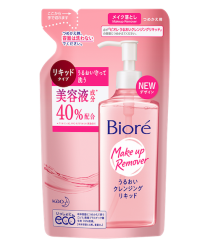 Bioré Make up Remover
