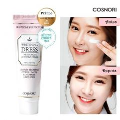 Cosnori Whitening Dress Cream 50ml