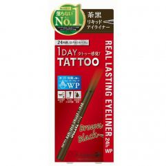 Cuore K-Palette 1 Day Tattoo Real Lasting Eyeliner 24h WP