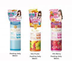 Detclear Bright & Peel Peeling Jelly 180ml