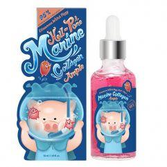 Elizavecca Witch Piggy Hell Pore Marine Collagen Ample 50ml