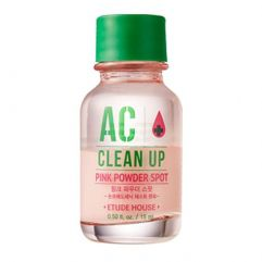Etude House AC Clean UP Pink Powder Spot 15ml