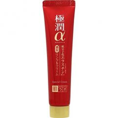 Hadalabo Gokujyun Alpha Special Wrinkle Cream 30g
