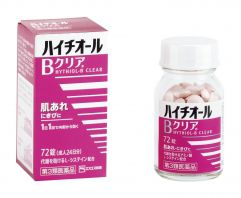 Hythiol-B Clear