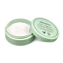 Innisfree No-Sebum Mineral Powder 5g