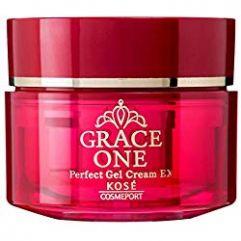Kosé Grace One Perfect Gel Cream EX 100g