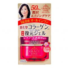 Kosé Grace One Perfect Gel Cream EX 100g