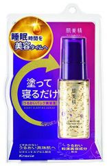 Kracie Hadabisei Night Sleeping Facial Serum 30g
