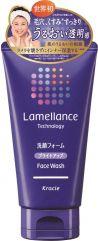 Kracie Lamellance Face Wash Bright Up 110g