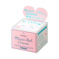 Lululun Moist Gel Cream 80g