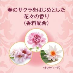 LUX Luminique Sakura Dream - Kit Shampoo & Treatment (Limited Edition)