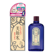 Meishoku Bigansui Medicated Skin Lotion For Acne & Oily Skin 90ml