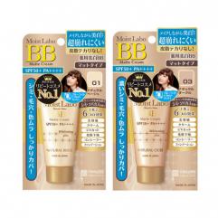 Meishoku Moist Labo BB Matte Cream SPF50 PA++++ Whitening Plus 33g