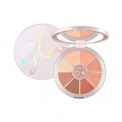 Missha Glow 2 Color Filter Shadow Palette Glow Edition 11.5g