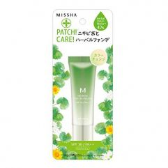 Missha M Herbal Patch Cream SPF30 / PA++ 25ml