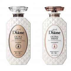 Moist Diâne Extra Shine - Kit Shampoo & Treatment 450ml (cada)