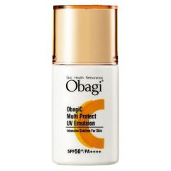 Rohto ObagiC Multi Protect UV Emulsion SPF50+ PA++++ 30ml