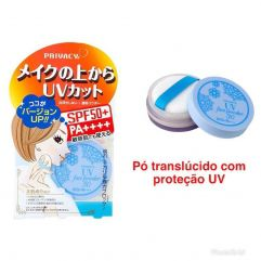 Privacy UV Face Powder SPF50+ PA++++ 3.5g