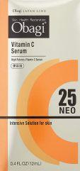 Rohto Obagi 25 NEO Vitamin C Serum 12ml