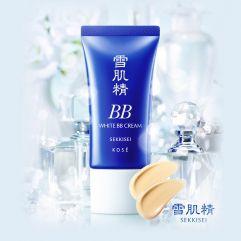 Kosé Sekkisei White BB Cream SPF 40 PA+++ 30g