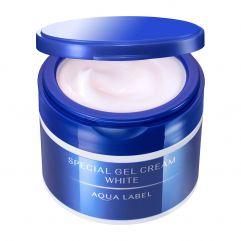 Shiseido Aqua Label Gel Cream White 90g