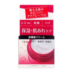 Shiseido Aqua Label Balance Care Cream 50g